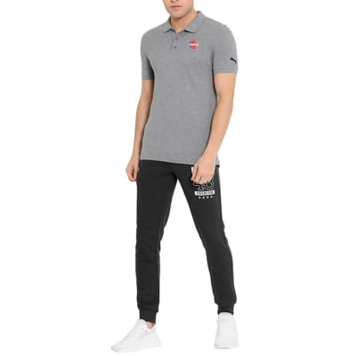 Puma Solid Polo Tshirt - Customize With Logo