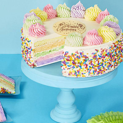 Cake Delivery In San Diego Online Send Birthday Cakes To