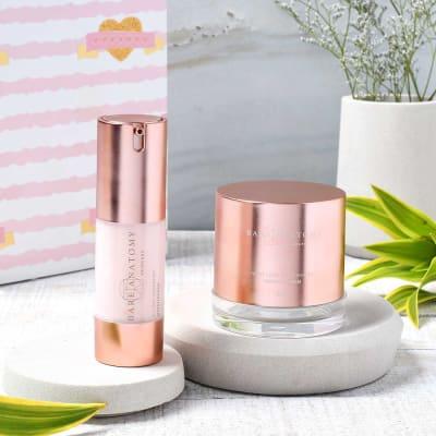Rejuvenating Night Cream & Moisturizer in Gift Box