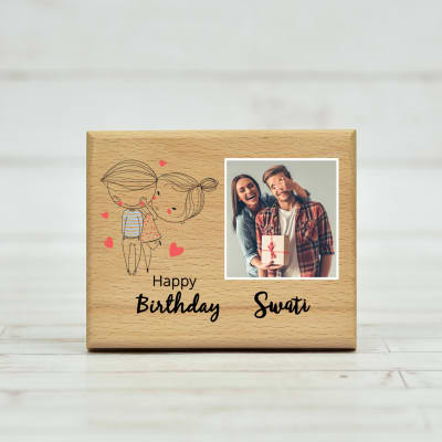 Personalized Gifts: Customized Gifts