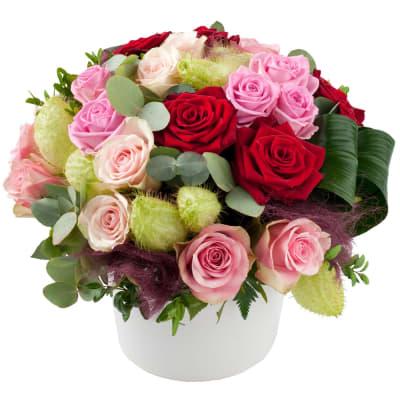 Romantic Roses