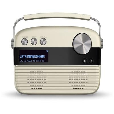 Saregama Carvaan Digital Audio Player