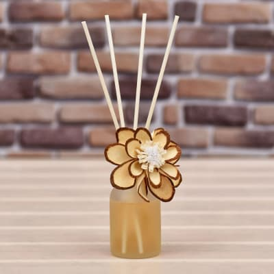 Scented Aroma Oil Diffuser with Stick