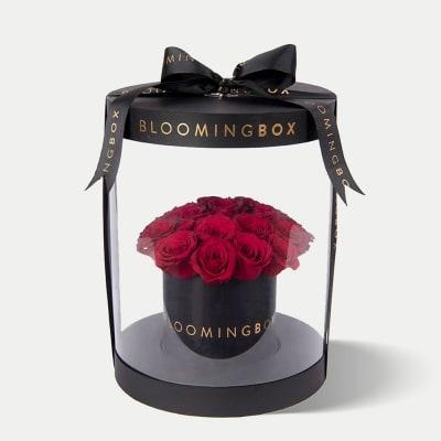 Small Rose Box Premium