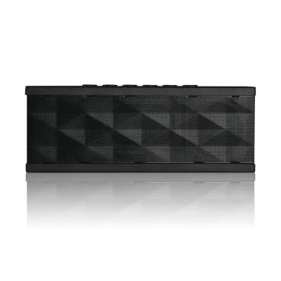 SoundBot SB571 12W Bluetooth Wireless Speaker with HD Bass (Black)
