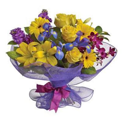 Special Day - Flower Bouquet