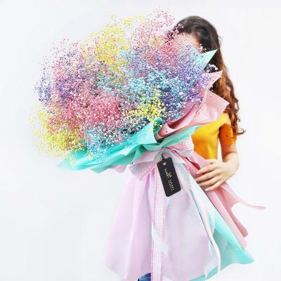 Spirited Hues Friendship Day Bouquet