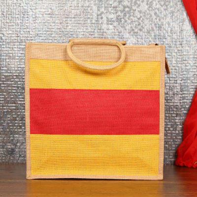 Style Statement Jute bag