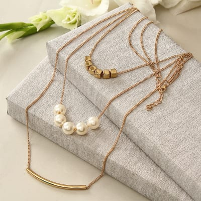 Stylish Fashion Necklace