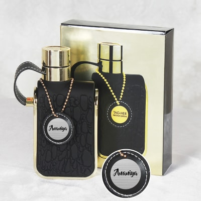 Tag-Her Personalized Perfume for Women