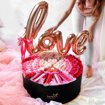 The Epic Love Hamper