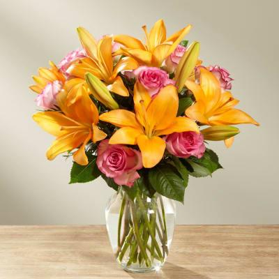 The FTD® A Fresh Take™ Bouquet