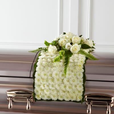 The FTD® Blanket of Flowers™