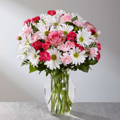 The Sweet Surprises Bouquet by FTD - VASE INCLUDED