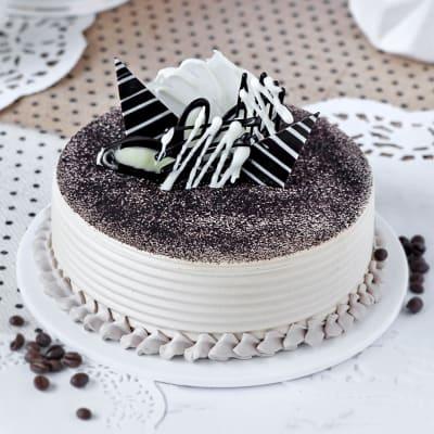 Tiramisu Cake (Half Kg)