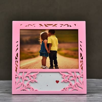 Together Forever Miscellaneous Personalized Photo Frame
