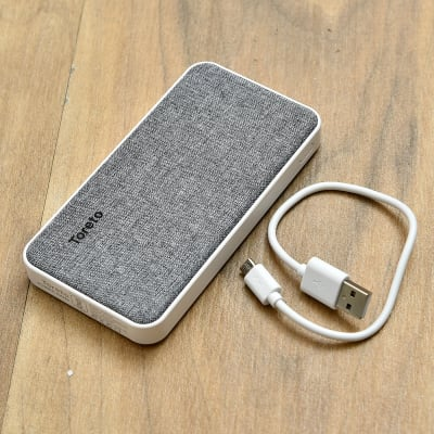 Toreto Swoop 10000 MAH Power Bank TOR 33