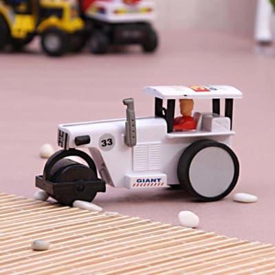 Toy Road Roller For Children