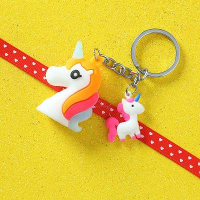 Unicorn Rakhi for Kids
