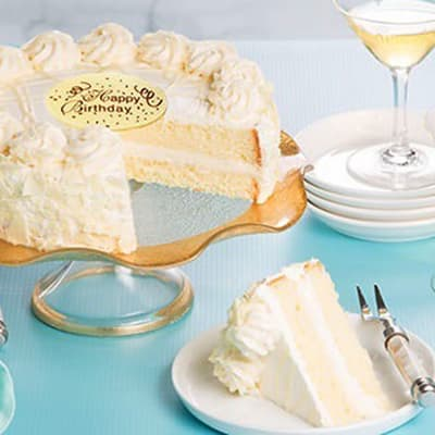 Cake Delivery in USA | Send Cakes to USA Online | Cake Shop US - IGP.com