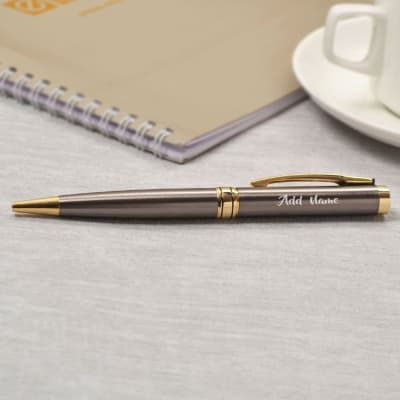 Xander Personalized Ball Pen