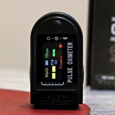 Xech Oxybeat Finger Pulse