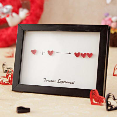 Photo Frames for Anniversary - Buy Photo Frames for Anniversary ...