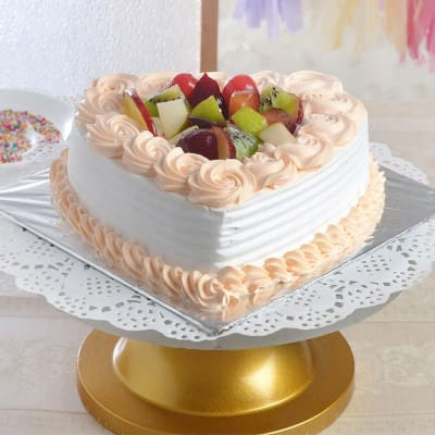 Yummy Mixed Fruit Cake 15 Kg