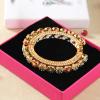 Buy Adjustable Pearl Work Traditional Bangle
