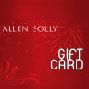 Allen Solly E-Gift Card Online