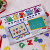 Alpha Numero Educational Board for Kids