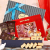 Amazing Gift Box with 15 Cube Bites & 3 Flavoured Bournville Chocolates