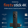 Amazon Fire TV Stick-4K