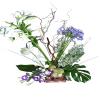 Arrangement of Mixed Cut Flowers