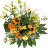Arrangement of Mixed Flowers