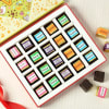 Gift Assorted Chocolates in Gift Box 20 Pcs