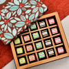 Assorted Mixed Flavours Truffle Chocolates (20 Pcs)