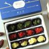 Buy Assortment of Gourmet Mixed Fruit Dates (12 Pcs)