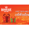 Barbeque Nation E-Gift Card Online