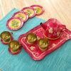 Beautiful 14 Pieces Tea Play Set