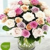 Beautiful Bounty Rose Bouquet