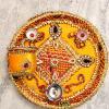 Buy Beautiful Karwa Chauth Puja Thali