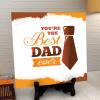 Best Dad Tile