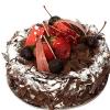 Black Forest Cake (Half Kg) Online