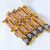 Buy Bouquet of 10 Cadbury Five Star