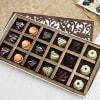 Box of 18 Assorted Handmade Chocolates