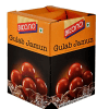 Box of Delicious Gulab Jamun