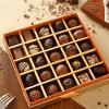 Box of Yummy 24pc Assorted Homemade Chocolates