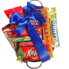 British Sweet Tooth Hamper