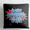 Brother Cushion